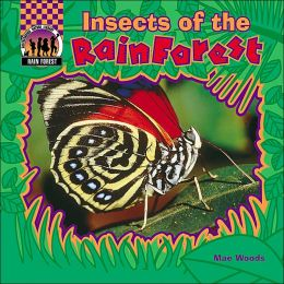 Insects of the Rain Forest