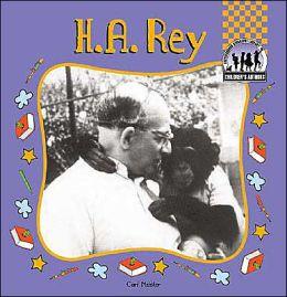 H. A. Rey