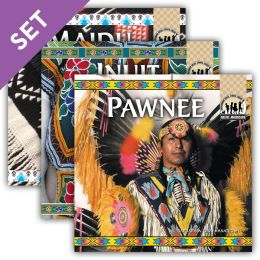 Native Americans Set 2