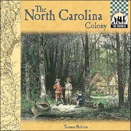The North Carolina Colony