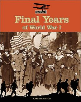 Final Years of World War I