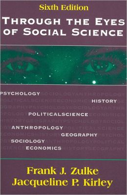 Through the Eyes of Social Science
