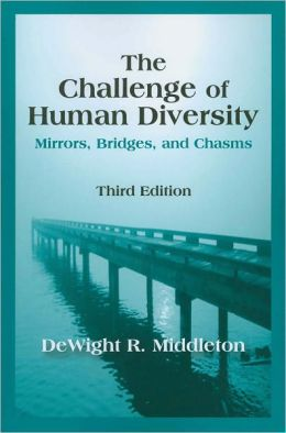 The Challenge of Human Diversity: Mirrors, Bridges, and Chasms