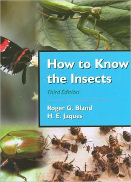 How to Know the Insects