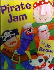 Pirate Jam