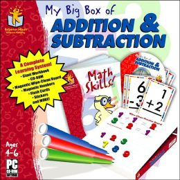 My Big Box of Addition & Subtraction