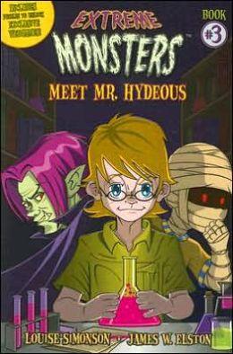 Meet Mr. Hydeous