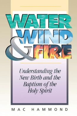 Water Wind and Fire