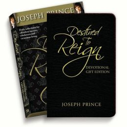 Destined to Reign: Devotional Gift Edition