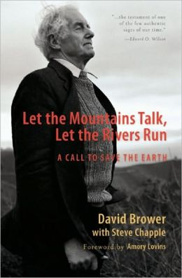 Let the Mountains Talk, Let the Rivers Run: A Call to Save the Earth