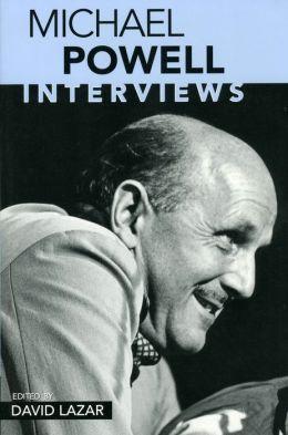 Michael Powell: Interviews