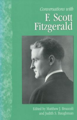 Conversations with F. Scott Fitzgerald
