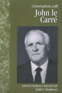 Conversations with John le Carré