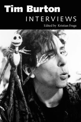 Tim Burton: Interviews