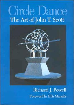 Circle Dance: The Art of John T. Scott