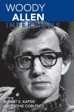 Woody Allen: Interviews