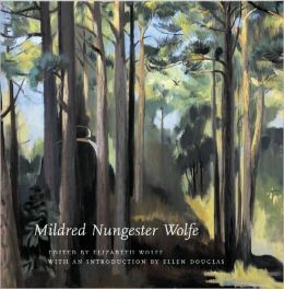 Mildred Nungester Wolfe
