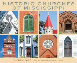 Historic Churches of Mississippi