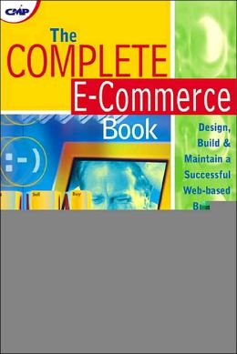 Complete E-Commerce Book
