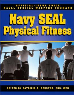 The Navy Seal Physical Fitness