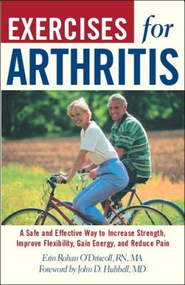 Exercises for Arthritis: 100 Exercises for Healthy Living
