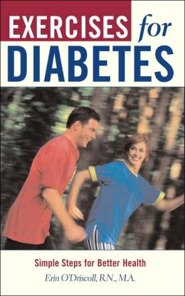 Exercises for Diabetes: Simple Steps for Better Health