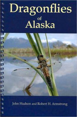 Dragonflies of Alaska