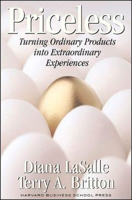 Priceless: Turning Ordinary Objects into Extraordinary Experiences