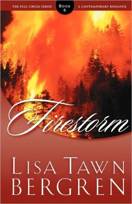 Firestorm (Full Circle Series #6)