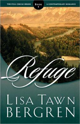Refuge (Full Circle Series #1)
