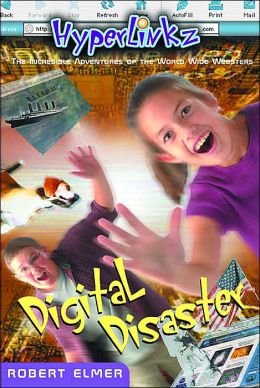 Hyperlinkz Book 1: Digital Disaster