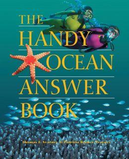 Handy Ocean Answer Book