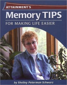 Memory Tips Making Life Easier