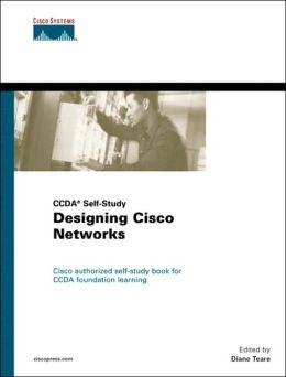 Designing Cisco Networks
