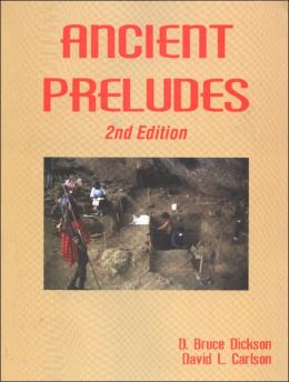 Ancient Preludes