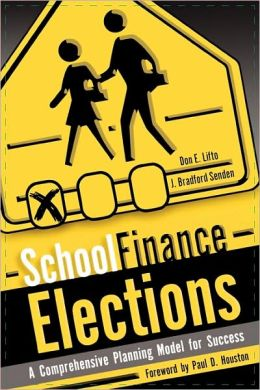 School Finance Elections