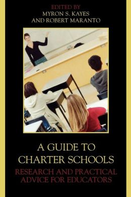 Guide To Charter Schools