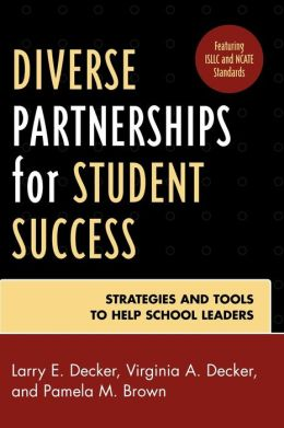 Diverse Partnerships For Student Success