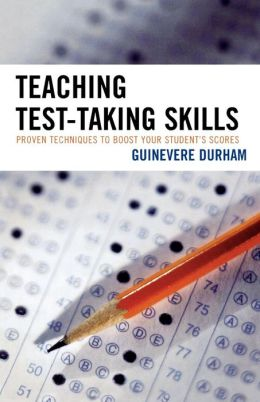 Teaching Test-Taking Skills