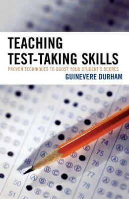Teaching Test-Taking Skills