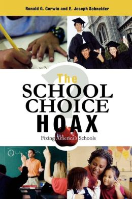 School Choice Hoax