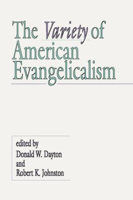 The Variety of American Evangelicalism