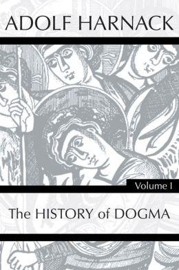 History of Dogma, 7 Volumes