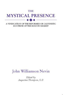 The Mystical Presence