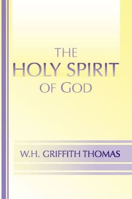 The Holy Spirit of God