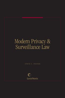 Privacy Law and the USA PATRIOT Act