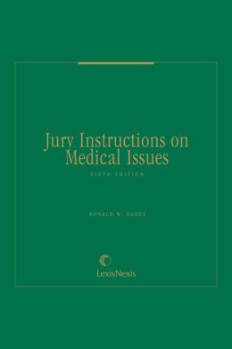 Jury Instructions on Damages in Tort Actions