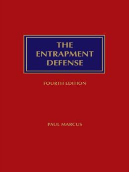 The Entrapment Defense