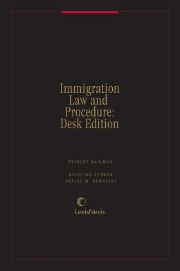 Handbooks Manuals And Guides Immigration Law