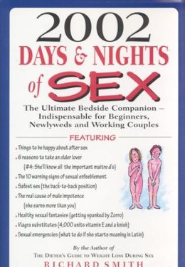 2002 Days and Nights of Sex
